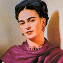 FRIDA KAHLO: Letters and Photographs