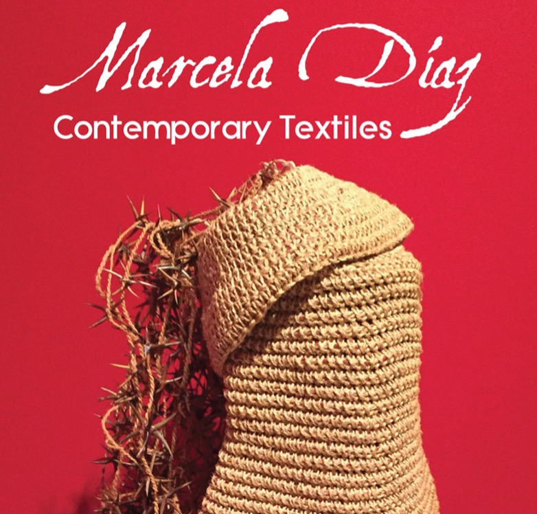 Marcela Diaz - Contemporary Textiles