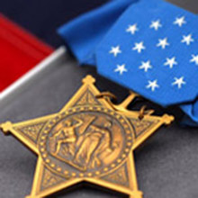 NEBRASKA MEDAL OF HONOR RECIPIENTS